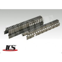 ICS Sig 551 M.R.S. Quad Rail Tactical Handguard