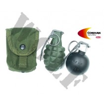 Guarder Grenade Pouch for M.O.D. Tactical Vest - OD