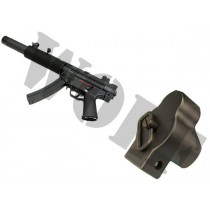 ICS MP5 End Cap with Sling Mount