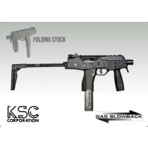 KSC MP9 GBB Submachine Gun