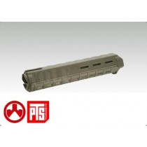 Magpul PTS MOE Handguard (Rifle Length) Foliage Green