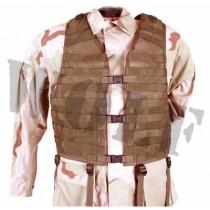 Tactical Tailor Modular Tactical Vest Tan