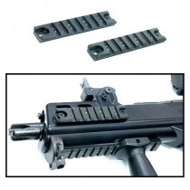 Guarder Picatinny Rails for G36 Short Rail x 2