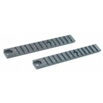 Guarder Picatinny Rails for G36 One Long Two Short