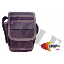 Guarder 2005 Duty Pouch - Large (Black)