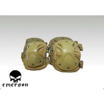 Emerson XTAKK Replica Knee & Elbow Pads (Tan)