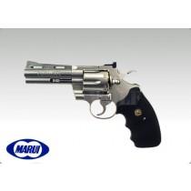 Tokyo Marui Colt Python 4 inch Stainless Gas Revolver