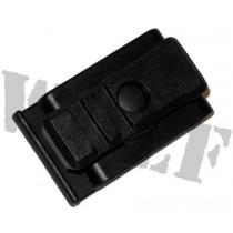 Tdi Arms Rotating Belt Clip 58mm