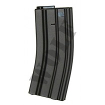 Real Sword M16 Steel AEG Magazine 130rd