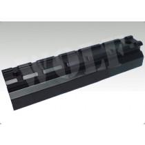 ACM M4/M16 20mm Riser Rail Base