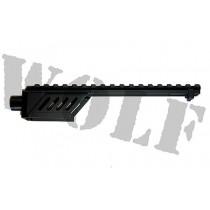 Tokyo Marui Glock 18C AEP Railed Slide