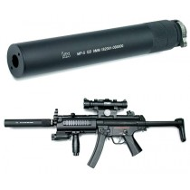 Guarder MP5 Quick-Detachable Silencer