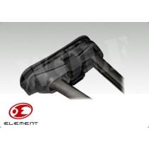 ACM AK Stock Rubber Pad Black