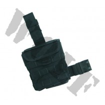 Guarder Magazine Dump Pouch (Black)