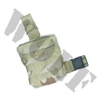 Guarder Magazine Dump Pouch (3 Colour Desert)