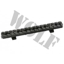 Ares TAVOR T21 Side Rail