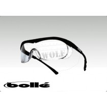 Bolle Safety TARGA Glasses - Clear Lens