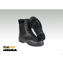 Tracpac Patrol Boots Size 10
