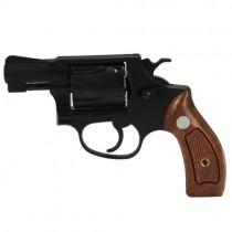 "Tanaka S&W M36 2"" Heavy Weight Version 2 Revolver"
