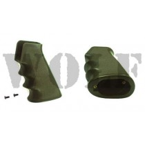 STAR Tac Grip for M16 Series- OD rubber surface