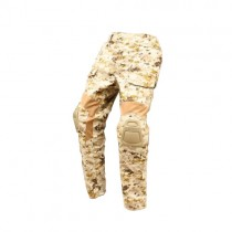TMC CP Gen2 Tactical Pants with Pads (AOR1) - L