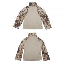 TMC G3 Combat Shirt (Kryptek Highlander) - L