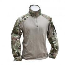 TMC G3 Combat Shirt (Multicam) - XL