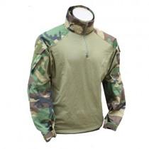 TMC G3 Combat Shirt (Woodland) - XL