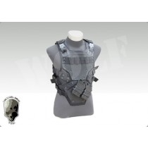 TMC Transformers 3 Vest (Black)
