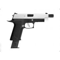Tokyo Marui Sentinel Nine Leon Model Biohazard P226 GBB Pistol