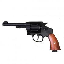 """Tanaka S&W US Military M1917 5.5"""" Revolver"""
