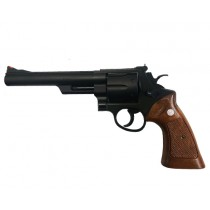 "Tanaka S&W M29 6.5"" Button Ardmore HW Gas Revolver"