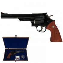"""Tanaka S&W M29 6.5"""" Dirty Harry Model Deluxe Set"""