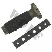 Guarder Under Foregrip Integrated Rail for M933/M733 - OD