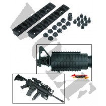 Guarder Foregrip Integrated Rail for M16A2 /M4A1/M733