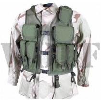 Tactical Tailor TAC Vest 1A Rifle OD