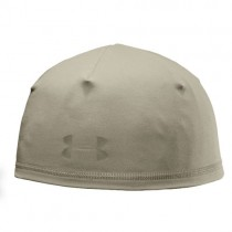 Under Armour ColdGear Tactical Beanie (Sand)