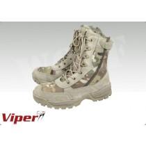 Viper Special Ops Boots Multicam 9