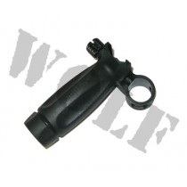 HurricanE VG1 Vertical Grip with Flashlight Mount VG