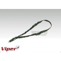 Viper Single Point Bungee Sling Olive