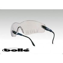 Bolle Safety VIPER Glasses - Clear Lens