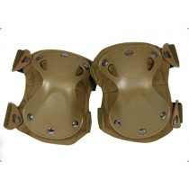 Viper Tactical Knee Pads - Coyote