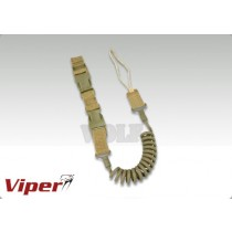 Viper Special Ops Pistol Lanyard Sand