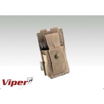 z Viper GPS Radio Pouch Sand