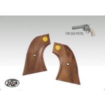 Tanaka Wooden Grip for SAA