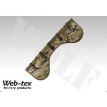 z Webtex Hip Pad Multicam