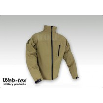 z Webtex Tac Soft Shell Jacket Sand - XXXL
