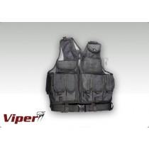 Viper Special Forces Vest - Black