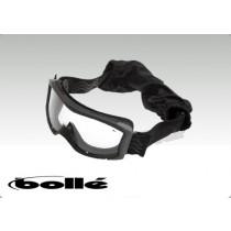 Bolle Tactical X1000 Ballistic Goggles - Black