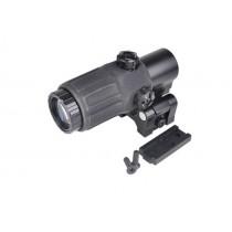 Aim-O ET Style G33 3x Magnifier (Black)